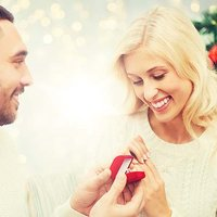 Welcome to 'Engagement Season,' the Most Romantic Time of the Year