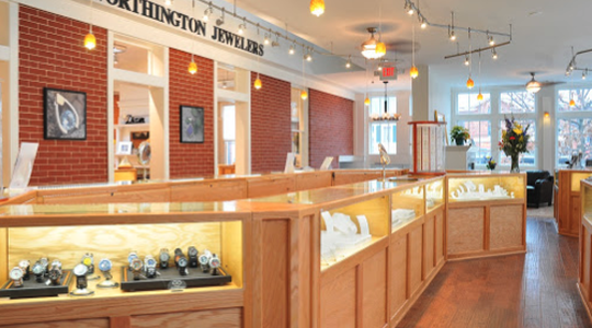 Worthington Jewelers - Columbus